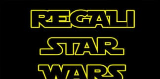 Regali e Gadget Star Wars