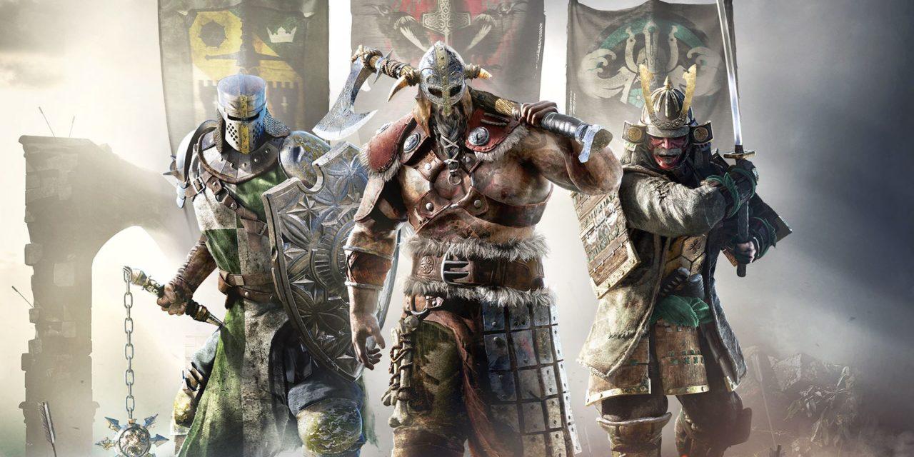 For Honor: il numero di giocatori su Steam si è ridotto del 95% dal lancio