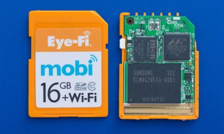 Schede SD wifi: ecco come possono tornarti utili