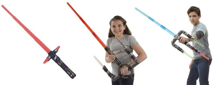 spada laser bambini