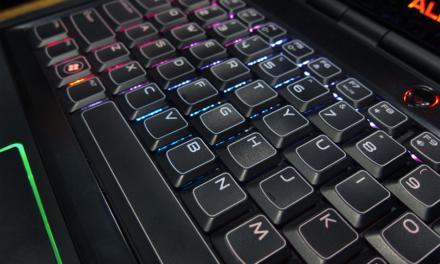 Le 5 tastiere da gaming preferite dai videogamers di Youtube