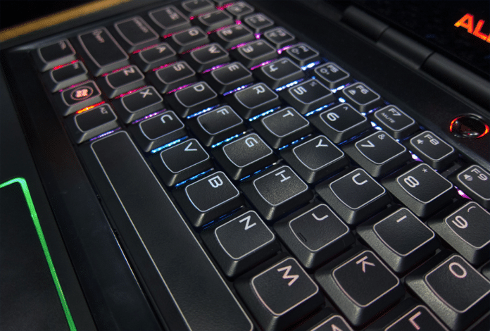 tastiere gaming