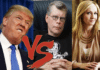 trump ha bloccato stephen king