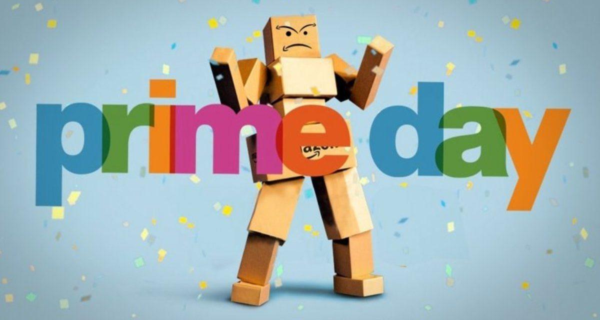 Amazon Prime Day: cos'è e come funziona