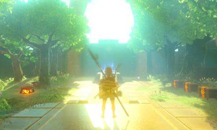 Il sequel di The Legend of Zelda: Breath of The Wild è ancora piuttosto lontano, parola degli sviluppatori