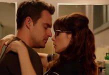 Baci Romantici più Belli serie TV