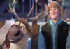 Frozen 2 Jonathan Groff Kristoff