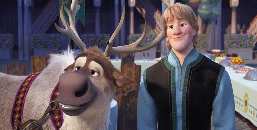 Frozen 2: Jonathan Groff rivela alcuni aggiornamenti sul sequel Disney