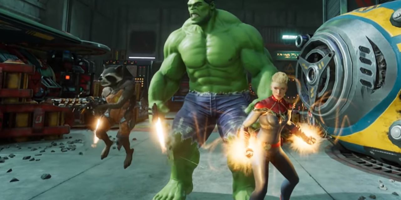 Marvel Powers United VR: diventare supereroi grazie alla realtà virtuale