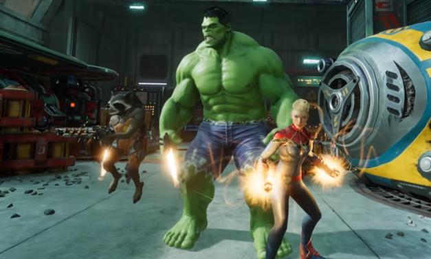 Marvel Powers United VR: diventare supereroi grazie alla realtà virtuale