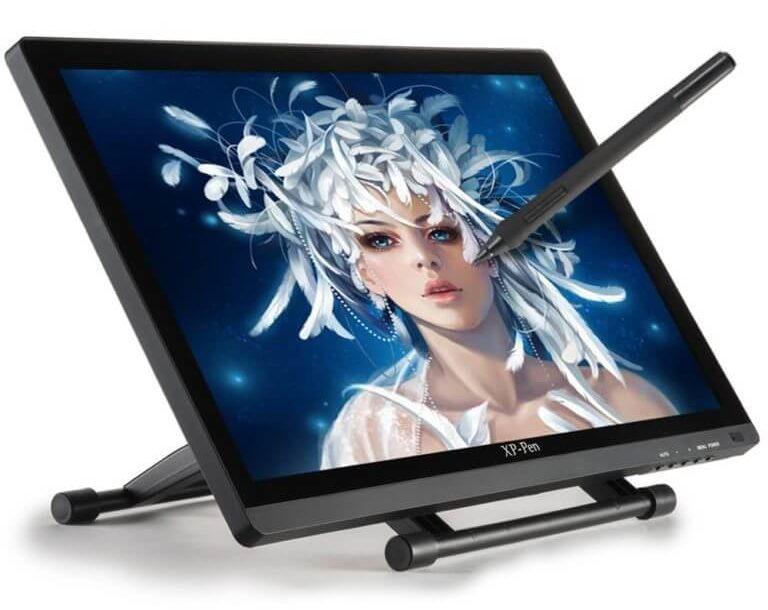 Tavoletta Grafica XP-Pen HD
