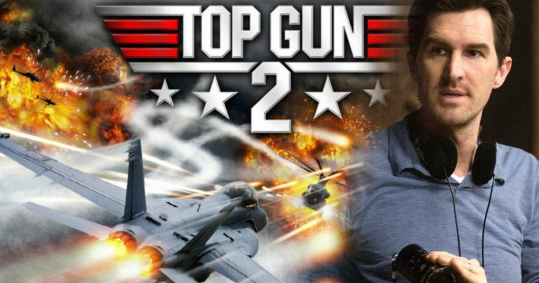 Top gun 2 data duscita