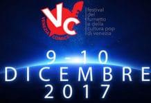 Venezia Comics 2017