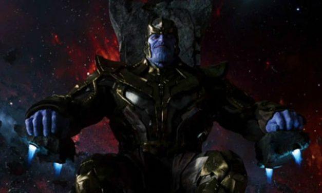 "Avengers: Inifity War | Josh Brolin annuncia un Thanos ""emozionante"""