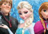 frozen 2 e olaf's frozen adventure