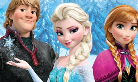 Frozen 2 e Olaf's Frozen Adventure: tutte le novità dal D23 Exspo 2017