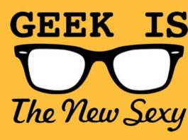 geek traduzione significato