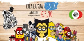 ideatshirt negozio magliette nerd personalizzate