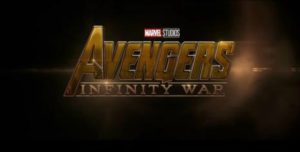 Avengers Infinty War