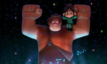 Ralph Spaccatutto 2: Star Wars, Marvel e Principesse Disney riuniti