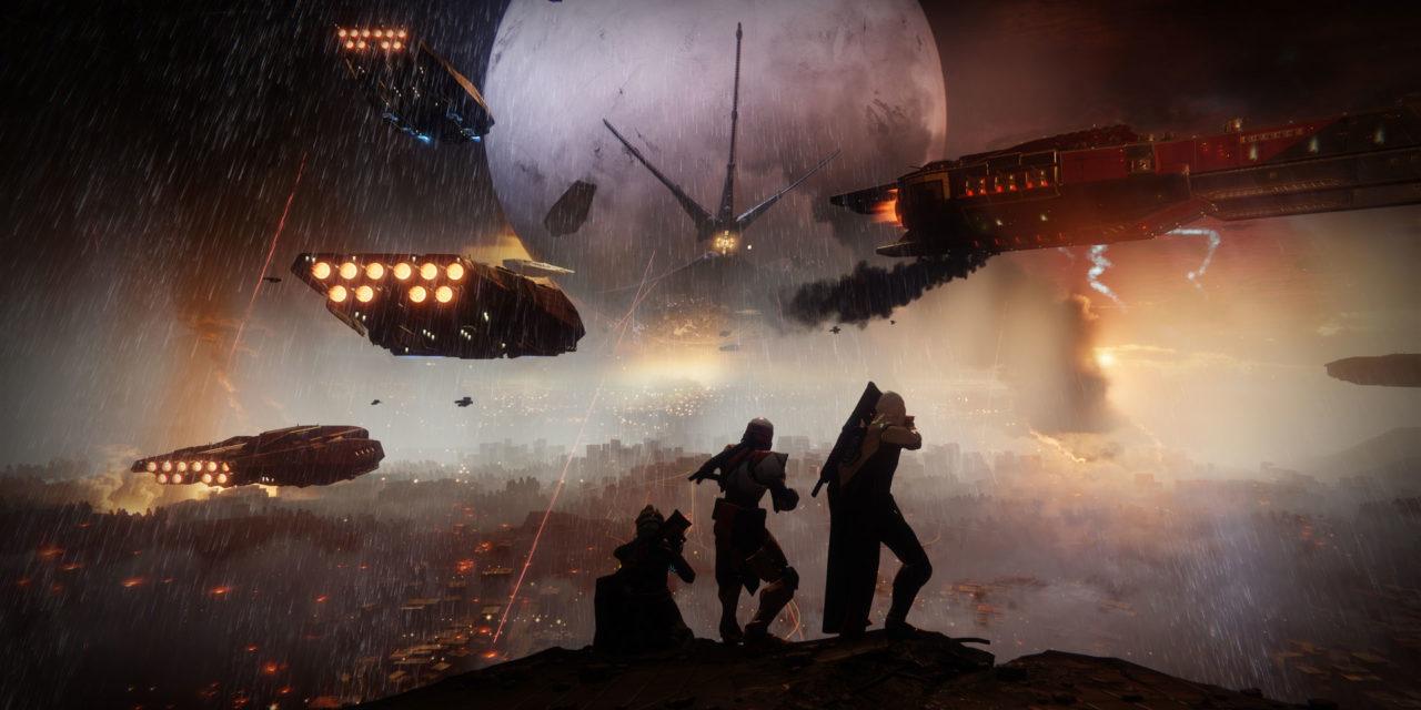 Destiny 2: tolta compatibilità a programmi di acquisizione schermo e non solo
