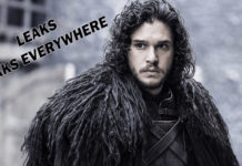 HBO Leakati gli spin off di Game of Thrones