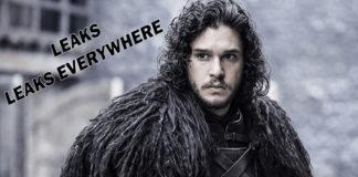 HBO Leakati gli spin off di Game of Thrones