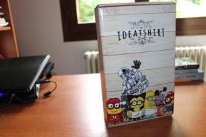 packaging ideathisrt
