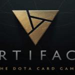 artifact gioco di carte di Dota