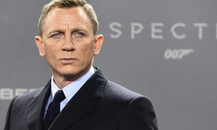 Daniel Craig conferma che sarà James Bond per la quinta volta
