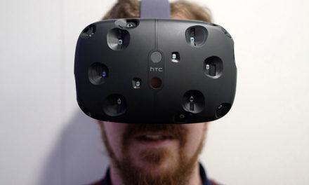 HTC abbassa il costo del Vive VR Headset di 200$