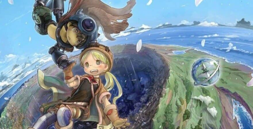 Made in Abyss: prime impressioni dall'anime