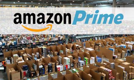 4 buone ragioni per iscriversi ad Amazon Prime