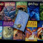 Harry Potter nel mondo
