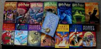 Harry Potter nel mondo