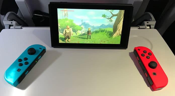 Nintendo Switch perfetta per i titoli indie