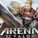 arena of valor nintendo switch