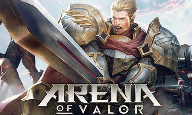 Arena of Valor annunciato per Nintendo Switch: ecco il trailer