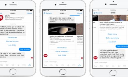 Chatbot in continua diffusione: ecco alcuni esempi di successo