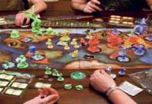 I migliori giochi da tavolo