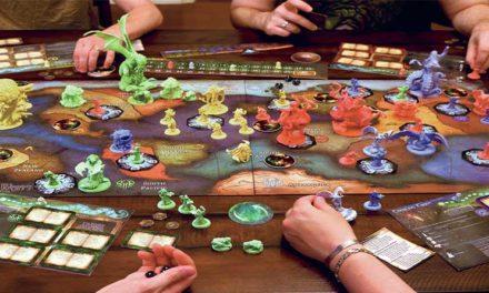 I 15 migliori giochi da tavolo di sempre