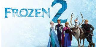 frozen 2 nuova data d'uscita
