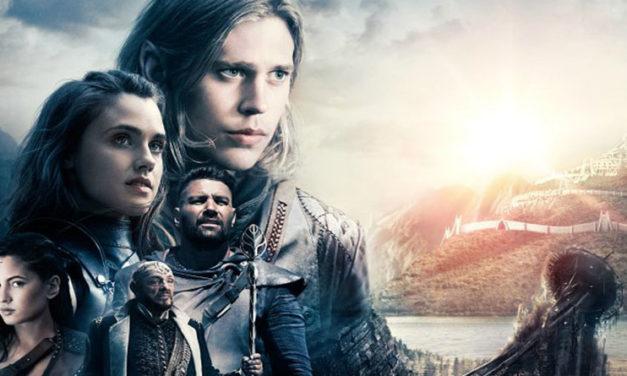 Le 10 migliori serie tv fantasy di sempre