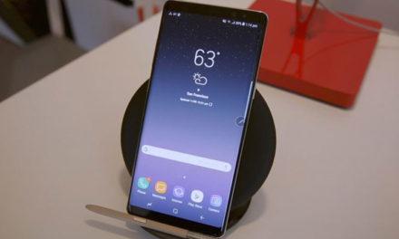 Samsung Note con display pieghevole: nel 2018 il debutto?