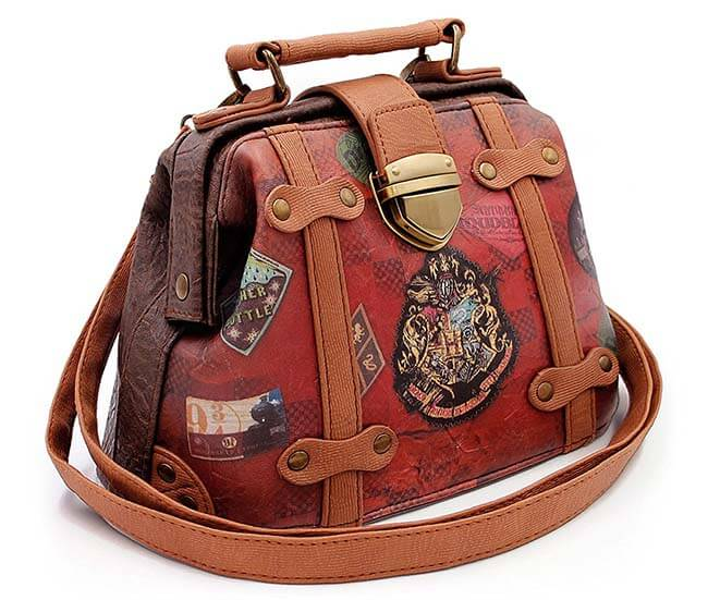 Borsa di Harry Potter di Karactermania
