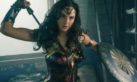 Gal Gadot non farà il sequel di Wonder Woman se il produttore di film accusato rimane