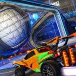 Rocket League disponibile su nintendo Switch