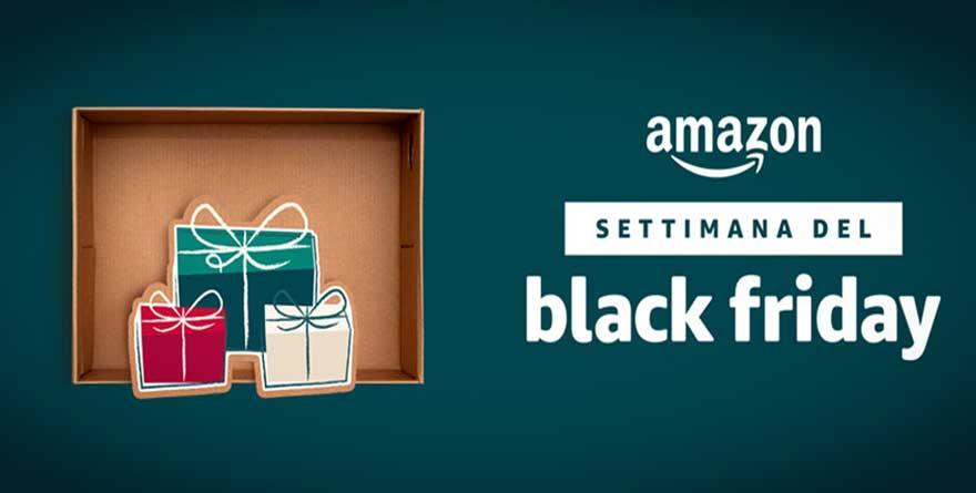 Amazon Cyber Monday: Migliori Offerte Tech | Film | Gaming | Smartphone