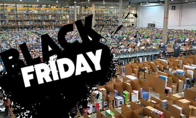 Amazon Black Friday: Le migliori offerte di giovedì 23 | Aggiornato