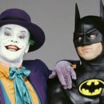 batman fa pace con Joker